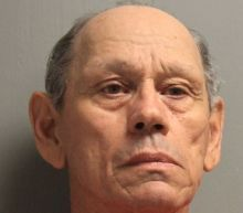 71-year-old Louisiana man arrested on 100 rape charges following complaint