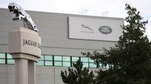 Jaguar Land Rover's UK output at risk from coronavirus-hit supplies