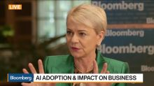 IBM Asia Pacific CEO Green on Artificial Intelligence