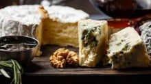 7 best Christmas cheese boards