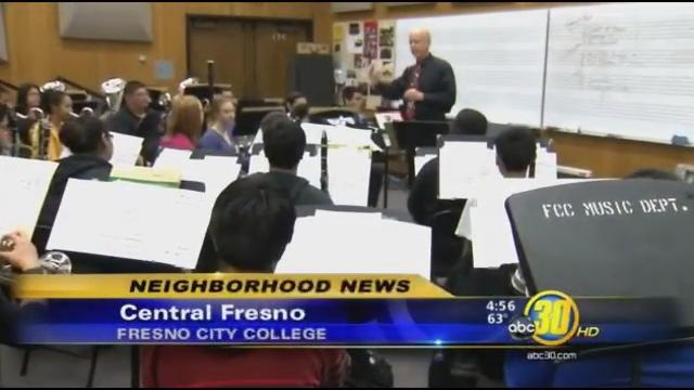 Fresno City College Goes to Carnegie Hall