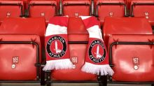 Charlton Athletic pay tribute to fan PC Keith Palmer after he was killed in Westminster attack