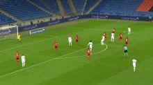 Foot - L. nations - Ligue des nations : le résumé de Suisse-Allemagne en vidéo