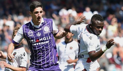 Toulouse-Nice,les tops et flops:Lafont inspiré, les Aiglons distancés dans la course au titre…