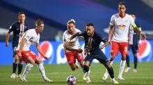 Com Neymar, PSG bate recorde mundial no Facebook e só fica atrás da Globo na TV