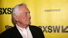 Former James Bond George Lazenby hits back against sexism accusations