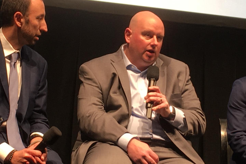 TV network execs bullish on esports, new technology at SVG Summit