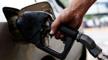 Almost 40% of Americans' tax cut is going to pricier gasoline