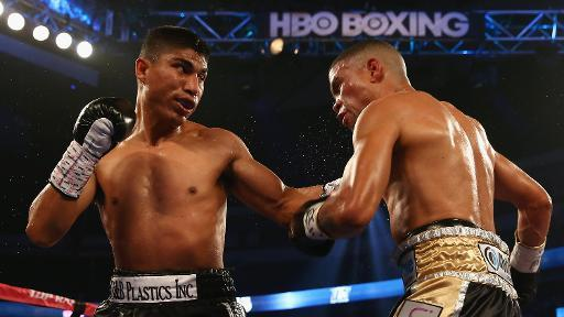 HBO: Mikey Garcia Greatest Hits