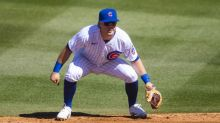 Cubs' Nico Hoerner makes 'game-saving' defensive play vs. Nationals