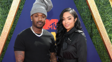 Ray J Addresses Family Drama for the First Time After Wife Princess Love Accused Him of Leaving Her Stranded