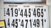 Gas Prices Ready to Fall? Not So Fast, According to Gasbuddy.com