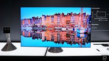 Samsung adds FreeSync to its latest TVs for smoother gaming