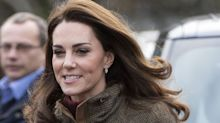 Kate Middleton Just Found Your Next Winter Clothing Purchase — And It's Under $80