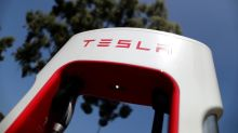 Indonesia says in early talks with Tesla on potential investment