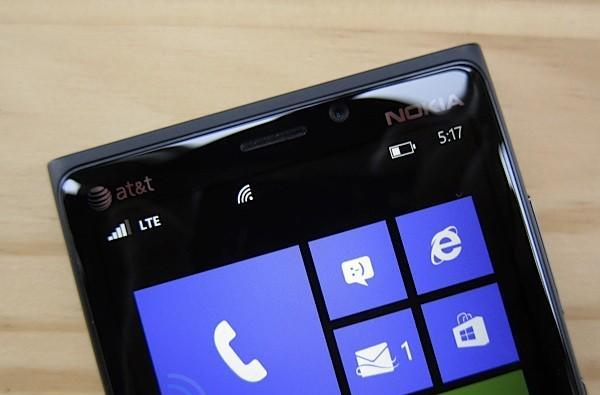 Nokia Lumia 920 for AT&T: what's different?