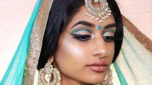 So hübsch würden indische Disney-Prinzessinnen aussehen