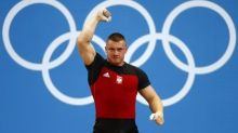 Poland's Rio Games doping cheat to win 2012 weightlifting medal