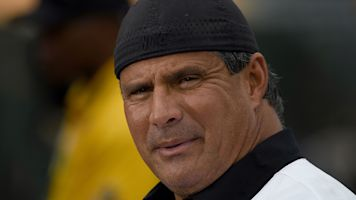 Jose Canseco to Trump: Hire me as chief of staff
