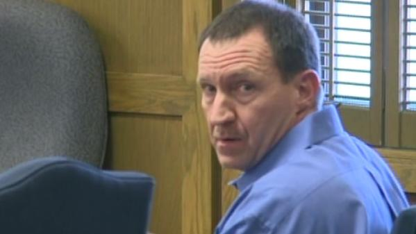 Trial starts for man charged with hitting and killing Kevin Smith