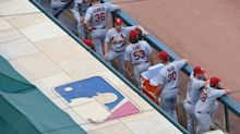 "St. Louis Cardinals reportedly have ""more than five"" more players test positive for COVID-19"