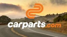 CarParts.com Releases National Ad Campaign and Brand Identity