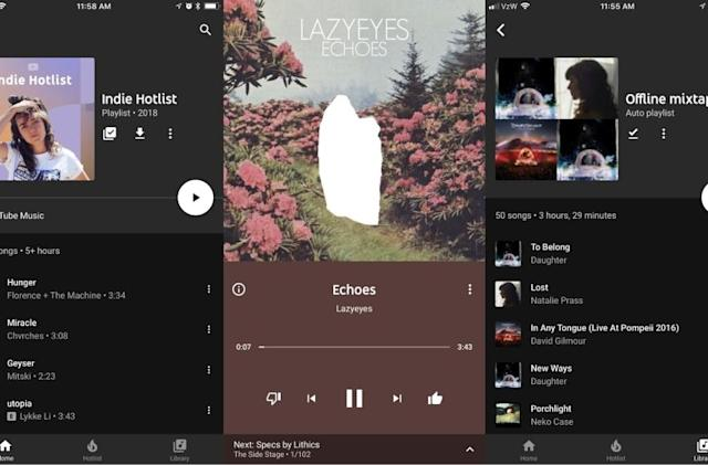 YouTube Music is about to get a lot better