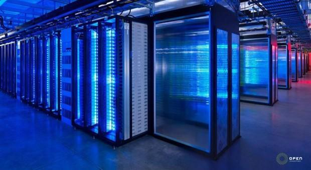 Facebook's Open Compute Project eyes accessible, scalable network switches