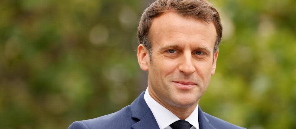 Vaccin et fausses informations: Macron répond sur Instagram et TikTok