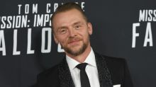 Simon Pegg discusses his alcohol addiction and depression: 'I don't think you ever really lose your demons'