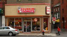 Dunkin' Brands Earnings: DNKN Stock Slides on Soft Sales
