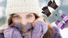 The $25 heated gloves you won't want to take off this winter