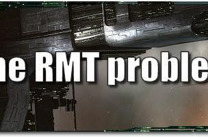 EVE Evolved: The RMT problem