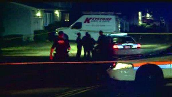 Man stabbed multiple times in South Farmingdale