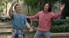 Bill & Ted Face The Music: Featurette - Be Excellent To Each Other