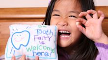 Parents can't decide how much tooth fairy money to give children