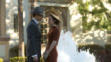 Everything We Know About 'The Last Tycoon'