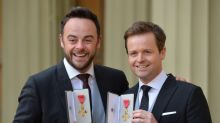 Ant & Dec trace family roots to cavemen for new documentary with a 'twist'