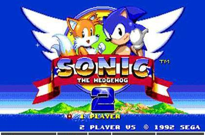 ESRB: Sonic the Hedgehog 2 rated E for Xbox 360