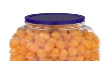Warren Buffett is still being sent cheeseballs from Utz CEO — Here's why