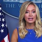 Kayleigh McEnany says Schumer, Pelosi are making a mockery of COVID relief negotiations