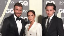 Victoria Beckham almost leaked news of Brooklyn's engagement