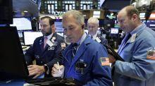 Wall Street cierra jornada variable con leve baja