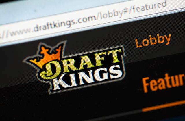 DraftKings loses its exclusive ESPN ad deal