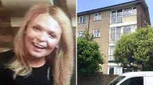 City banker guilty of murdering escort by bludgeoning her to death with a pestle