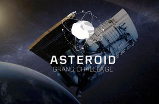 NASA wants your help hunting for asteroids
