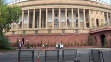 Monsoon Session: Rajya Sabha passes 3 bills in one day amid uproar