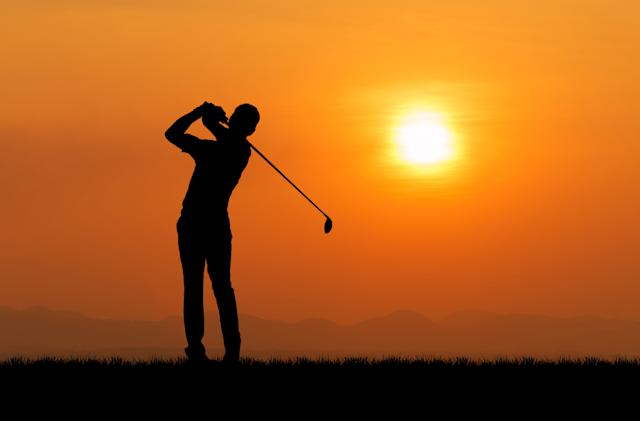 Hitting the Books: Can golf evolve and survive in the 21st century