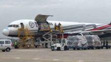 捷迅搶空運艙位 簽下新貨運包機合約