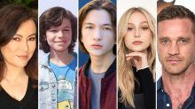 'Chucky': Jennifer Tilly, Devon Sawa, Zackary Arthur, Teo Briones, Alyvia Alyn Lind & Björgvin Arnarson Set For USA/Syfy Series Reboot